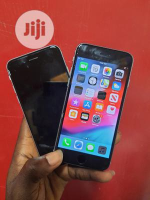 Apple iPhone 6 16 GB Gray | Mobile Phones for sale in Lagos State, Alimosho