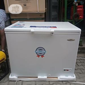 Haier Thermocool Chest Freezer 300liters   Kitchen Appliances for sale in Lagos State, Ojo