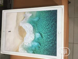 Apple iPad Pro 12.9 (2017) 512 GB White   Tablets for sale in Lagos State, Ikeja