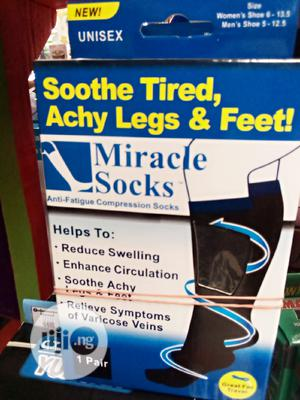Miracle Socks | Clothing Accessories for sale in Lagos State, Lagos Island (Eko)