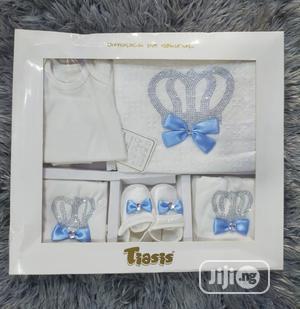 Tiasis Baby Set | Children's Clothing for sale in Lagos State, Amuwo-Odofin