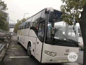 Coaster Bus   Buses & Microbuses for sale in Lagos State, Ikeja