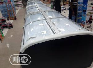 Black Display Freezer For Supermarket | Store Equipment for sale in Lagos State, Ibeju