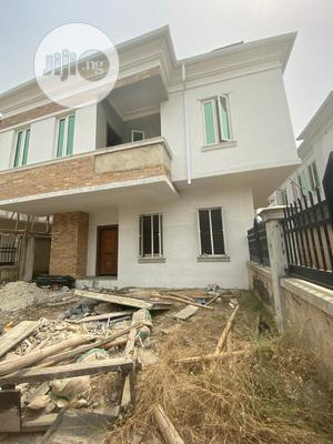 10units of Brandnew 4bedroom Fully Detached Duplex for Sale | Houses & Apartments For Sale for sale in Ajah, Off Lekki-Epe Expressway