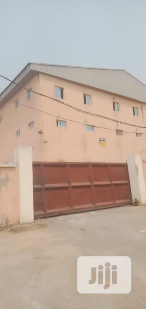 Warehouse for Lease/Let | Commercial Property For Rent for sale in Abuja (FCT) State, Gwarinpa