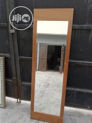 Plain Dressing Mirror | Home Accessories for sale in Lagos State, Apapa