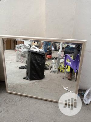 Plain Sitting Room Mirrors | Home Accessories for sale in Lagos State, Apapa