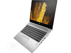 New Laptop HP EliteBook 840 G6 32GB Intel Core I7 SSD 512GB   Laptops & Computers for sale in Lagos State, Ikeja