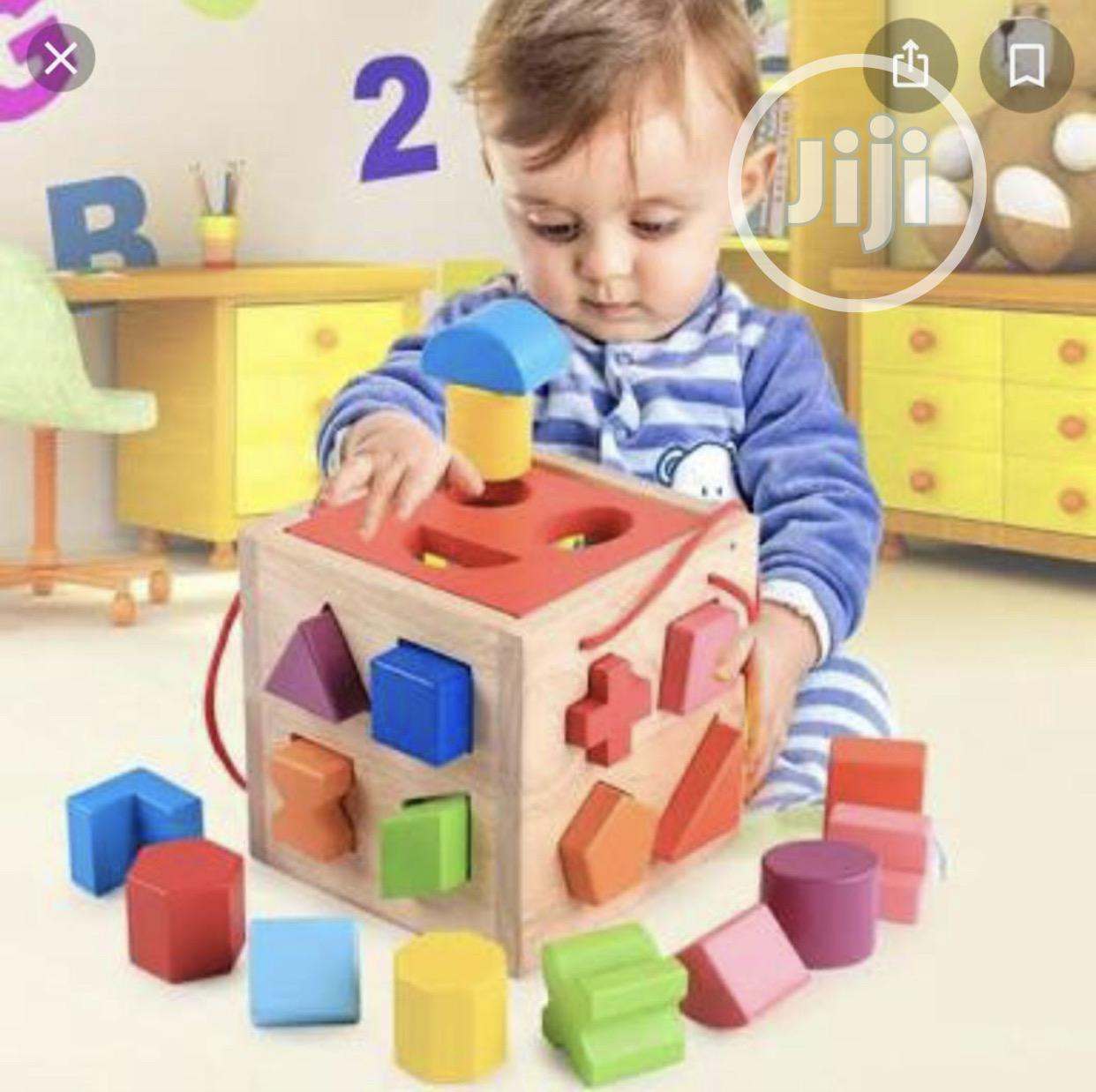 Archive: Educational Learning Toys