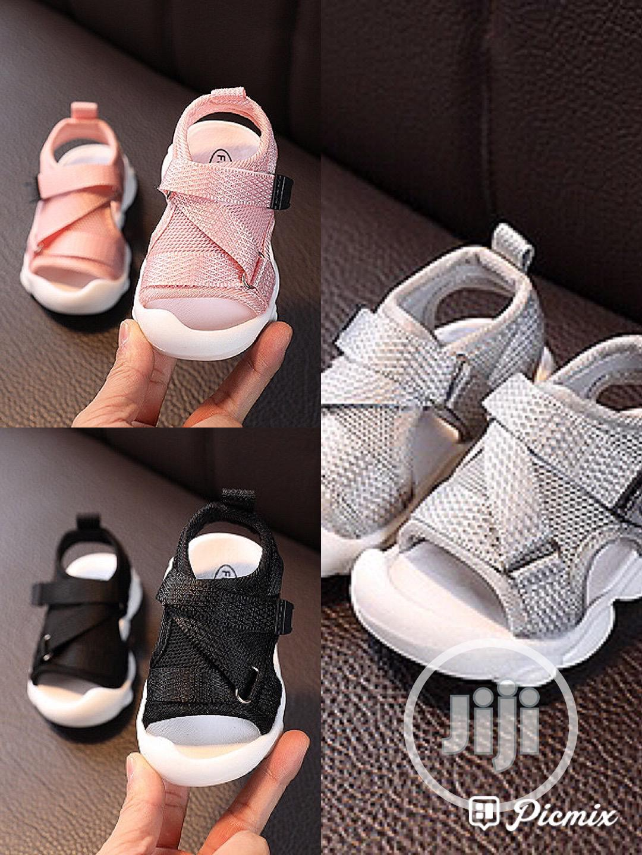 Cross Baby Sandals   Children's Shoes for sale in Lekki, Lagos State, Nigeria