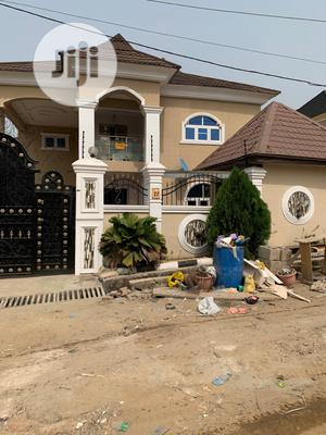 Lovely 6bedroom Duplex in Magodo GRA Phase 1 Estate for Sale | Houses & Apartments For Sale for sale in Magodo, GRA Phase 1