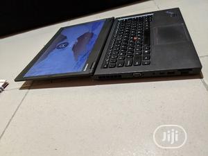 Laptop Lenovo ThinkPad T440p 4GB Intel Core I5 500GB   Laptops & Computers for sale in Lagos State, Agboyi/Ketu