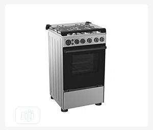 Midea 4-Burner Gas Cooker(50*50) | Kitchen Appliances for sale in Lagos State, Lagos Island (Eko)
