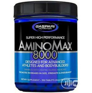 Aminomax-8000   Vitamins & Supplements for sale in Lagos State, Lagos Island (Eko)