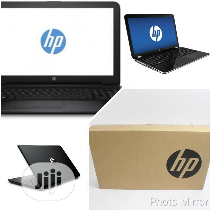 New Laptop HP Pavilion 15 4GB Intel Core I3 HDD 500GB