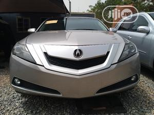 Acura ZDX 2010 Base AWD Silver | Cars for sale in Abuja (FCT) State, Central Business District