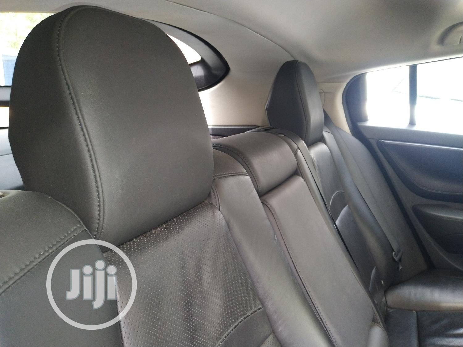 Acura ZDX 2010 Base AWD Silver   Cars for sale in Central Business District, Abuja (FCT) State, Nigeria