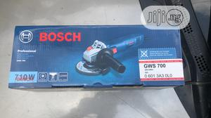 """4.5"""" Angle Grinder Bosch 