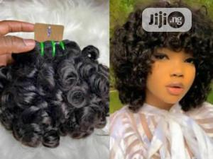 Quality Curly Human Hair | Hair Beauty for sale in Lagos State, Ikeja