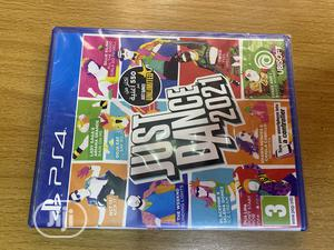Just Dance 2021 | Video Games for sale in Lagos State, Ikeja