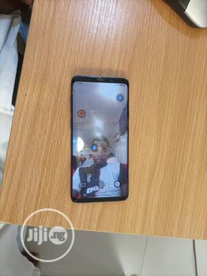 Samsung Galaxy S9 Plus 64 GB Blue | Mobile Phones for sale in Lagos State, Ojodu