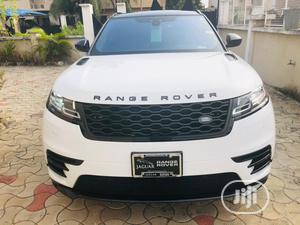 Land Rover Range Rover Velar 2018 P250 SE R-Dynamic 4x4 White | Cars for sale in Lagos State, Lekki