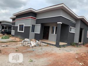 3brm Bungalow Fully Detached in Mowe Ofada Area   Houses & Apartments For Sale for sale in Ogun State, Obafemi-Owode