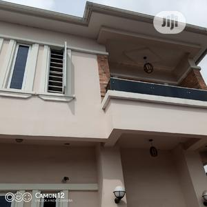 Governor Consent Four Bedroom Duplex House in Divine Estate | Houses & Apartments For Sale for sale in Ajah, Thomas Estate