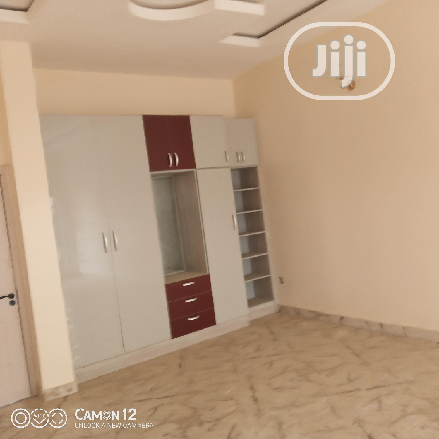 Governor Consent Four Bedroom Duplex House in Divine Estate | Houses & Apartments For Sale for sale in Thomas Estate, Ajah, Nigeria