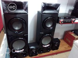 Brand New LG (AUD10ARX)2300W, Bluetooth, Smart DJ Effect, | Audio & Music Equipment for sale in Lagos State, Ojo