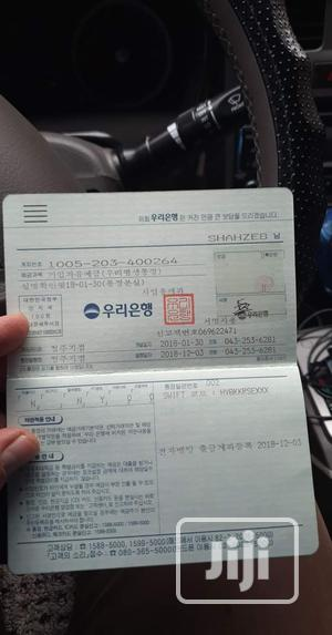Korea Visa Student Ongoing for Master   Travel Agents & Tours for sale in Abia State, Osisioma Ngwa