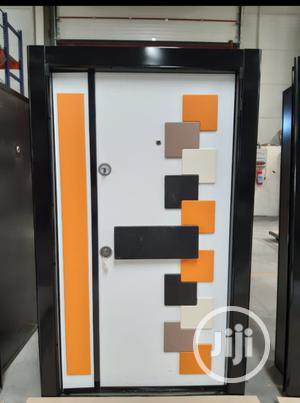 Full 4ft Turkish Luxury Door | Doors for sale in Lagos State, Ikorodu