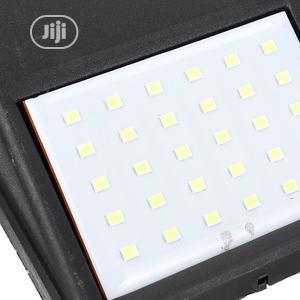 60 Led Outdoor Solar Motion Sensor Light | Solar Energy for sale in Lagos State, Alimosho