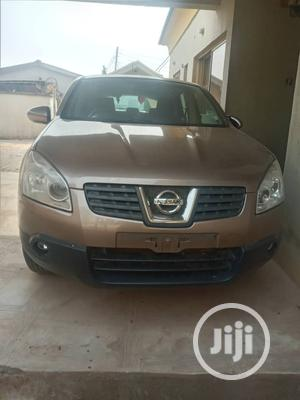 Nissan Qashqai 2008 2.0 Automatic Gold   Cars for sale in Lagos State, Ojodu