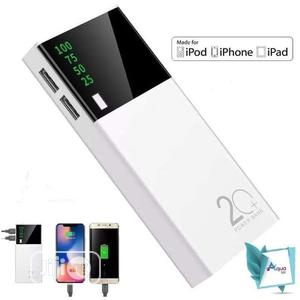 20000mah Portable Universal Power Bank | Accessories for Mobile Phones & Tablets for sale in Lagos State, Ojo