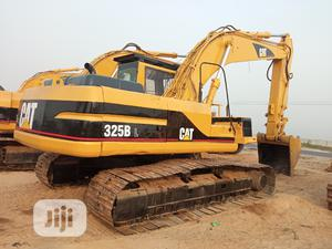 Cat Excavator 325 for Sale | Heavy Equipment for sale in Lagos State, Ibeju