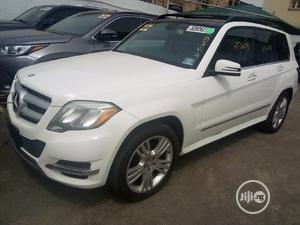 Mercedes-Benz CLK 2013 White   Cars for sale in Lagos State, Ikeja
