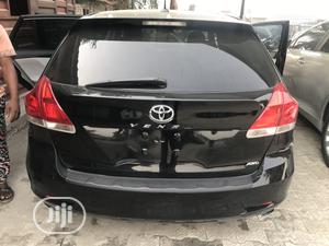 Toyota Venza 2010 V6 AWD Black   Cars for sale in Lagos State, Ajah