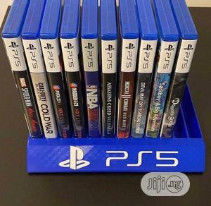 Fifa21 for Ps5   Video Games for sale in Lagos State, Ikeja