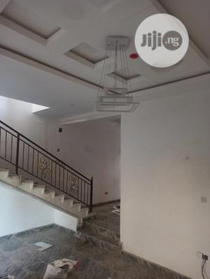 Brand New Semi Detached Duplex With Bq in Gwarinpa for Sale   Houses & Apartments For Sale for sale in Abuja (FCT) State, Gwarinpa