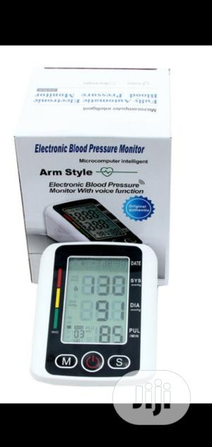 Quality Electronic Blood Pressure Monitor   Tools & Accessories for sale in Lagos State, Lekki