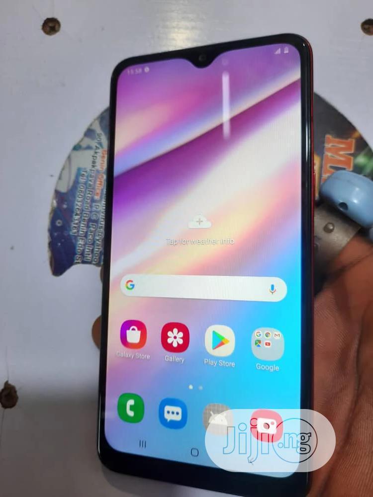 Samsung Galaxy A10s 32 GB Red
