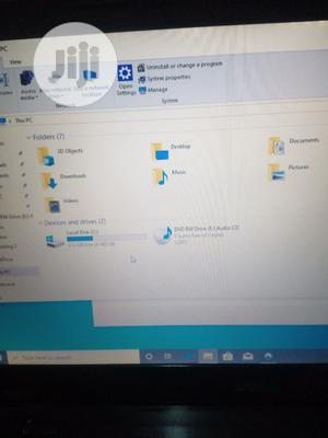 Laptop Dell Inspiron 15R N5110 4GB Intel Core I3 HDD 500GB | Laptops & Computers for sale in Oyo State, Ibadan