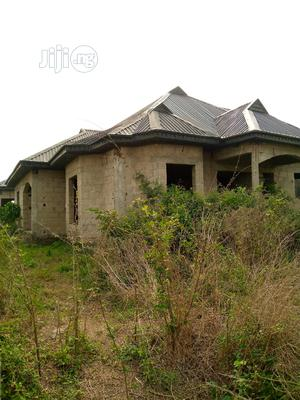 5bdrm Bungalow in Magboro New, Ifo for Sale   Houses & Apartments For Sale for sale in Ogun State, Ifo