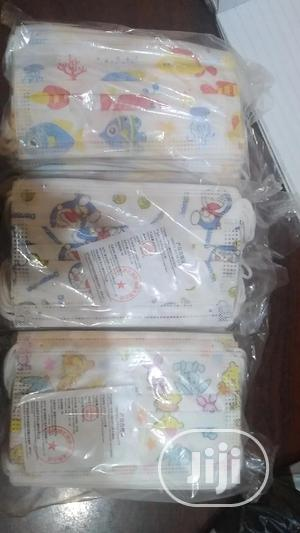 Children Face Mask | Safetywear & Equipment for sale in Lagos State, Yaba