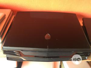 Laptop Alienware M17x R2 12GB Intel Core I7 HDD 500GB   Laptops & Computers for sale in Lagos State, Mushin