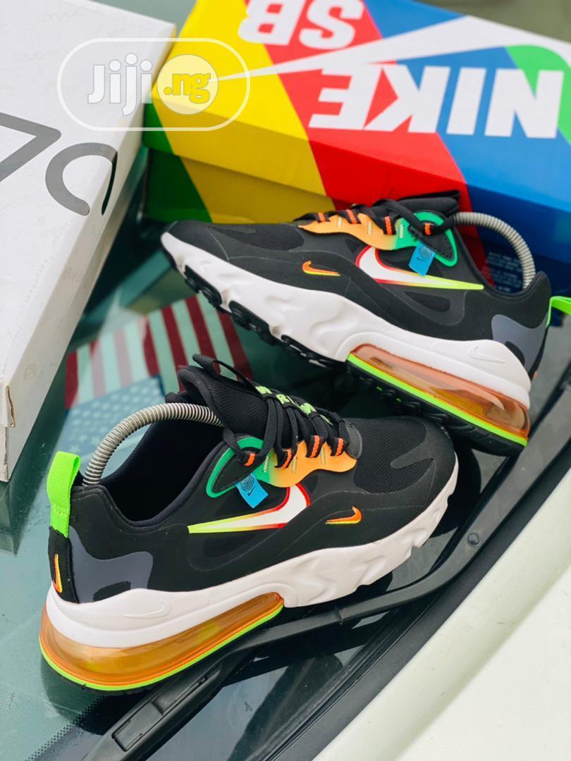 Nike Airmax Sneakers   Shoes for sale in Lagos Island (Eko), Lagos State, Nigeria