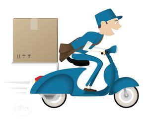 A Responsible Dispatch Rider Is Needed in Ago Palace Way | Logistics & Transportation CVs for sale in Lagos State, Amuwo-Odofin
