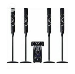 Djack DJ-5050 Home Theater System With Bluetooth | Audio & Music Equipment for sale in Lagos State, Oshodi