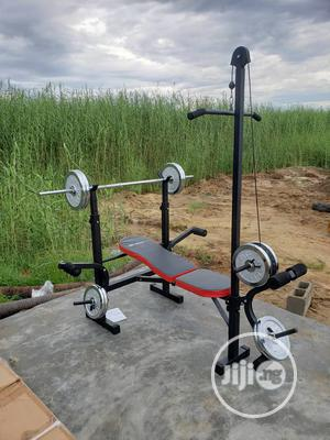 Bench Press | Sports Equipment for sale in Lagos State, Surulere